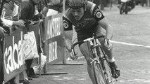Cyclisme - TDF 2015 - C'est mon tour : 1978, Jan Raas vainqueur à Leiden