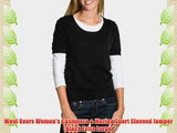 Wool Overs Women's Cashmere