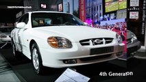 2015 Hyundai Sonata released ( LF Sonata / LF쏘나타 )