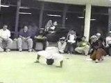 Break Dance - Battle Hip Hop