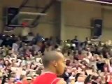 Silent Night - Taylor Swift Crowd Reaction; Taylor University Men's Basketball Silent Night Game
