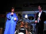 STEEVE DIAMOND  UN PEU PLUS HAUT UN PEU PLUS LOIN FESTIVAL SALUT POIRIEE 2009