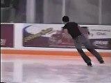 SIM INTERNATIONAL Skating Show
