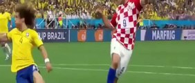 Brasil vs Croacia 3-1 Goles Resumen Copa Mundial Brasil 2014 12-06-2014
