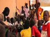 InCanto d'Africa...Un viaggio lungo un sogno. Documentario pt 2/3