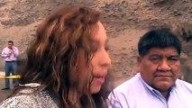 Rómulo Mucho en vivo para Buenos Días Perú de Panamericana TV