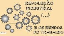 REVOLUÇÃO INDUSTRIAL Trailer