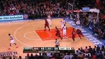 Heat vs. Knicks: LeBron James highlights - 29 points (3.3.13)