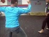Demo Guru Silat VS Guru Taekwondo 2011 (1)