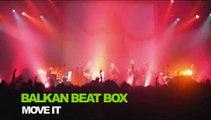 Balkan Beat Box - Habibi Min Zaman