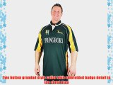 Big Mens South Africa Bains and Scott Canterbury Rugby Shirt 2xl to 5xl Size : 3XL