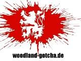 Woodland Gotcha Wintergame Paintball 24/7
