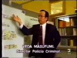 YAKUZA. MAFIA EN JAPON - Documental (1 de 4)