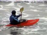 watertech kayak, surf  lido di ostia (vecchia pineta)
