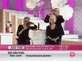 Bumpits Commercial - As Seen On TV - Volumizing Hair Inserts