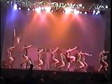 The Alpha Phi Chapter of the Alpha Kappa Alpha Soro. Inc Homecoming 2001