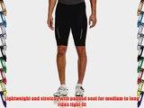 Gore Bike Wear Oxygen Shorts  Men's Cycling Tights Black black Size:XL