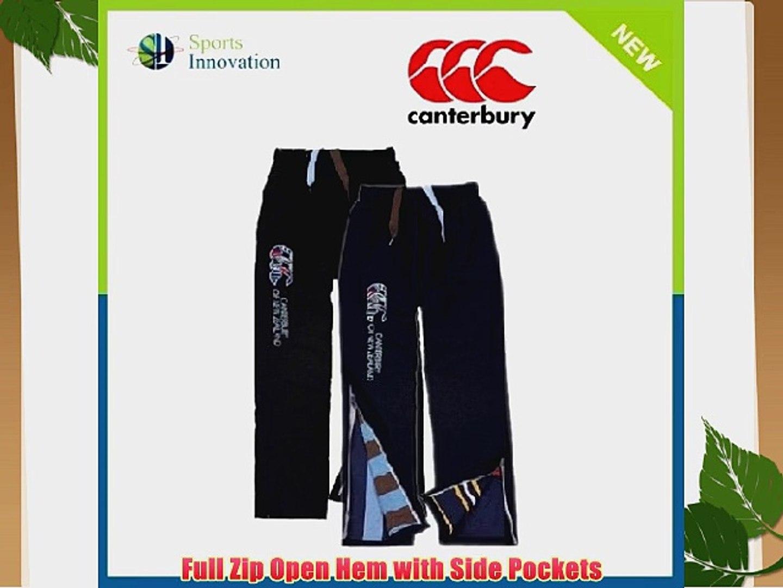 Canterbury Junior Uglies Open Hem Stadium Pant SS15