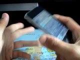 L'Appli et le fonctionnement de vUnlock sur votre iTouch ou iPhone jailbreaker au 4.0 ou plus
