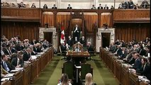 "House of Commons Question Period: Trudeau Calls Kent ""Piece of Shit"" (News)"