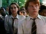 Ron e Hermione loves