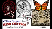 William Cooper - Mind Control 1 / 4 The Hour of The Time 1994