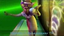 Pingwiny z Madagaskaru Musical Cz.2 - Powrót Zemsty Doktora Bulgota Cz.2