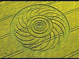 UFO 2011 - CROP CIRCLES 2011 - Hackpen Hill Wiltshire - 30th May 2011 - UFO