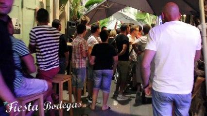 Fiesta Bodegas 2015 - Vendredi