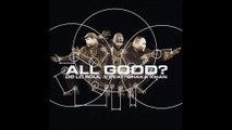 De La Soul Feat Chaka Khan - All Good