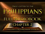 Holy Bible Audio: Phillipians 1 to 6 - Full (Contemporary English) ECV Spoken Bible