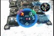 Halo Wars | 3v3 Standard on Frozen Valley | Sgt Forge (2 of 3)