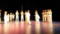 Démonstration de Capoeira à la Belle Étoile à la Plaine
