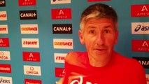 Athlétisme - Meeting Areva : Boquillet «Va falloir trouver un accord»
