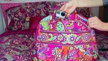 My Travel Bag Essentials   In-Flight Essentials