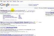 Comparison of Keyword Search Tools: WordTracker versus Google Adwords Keyword Tool