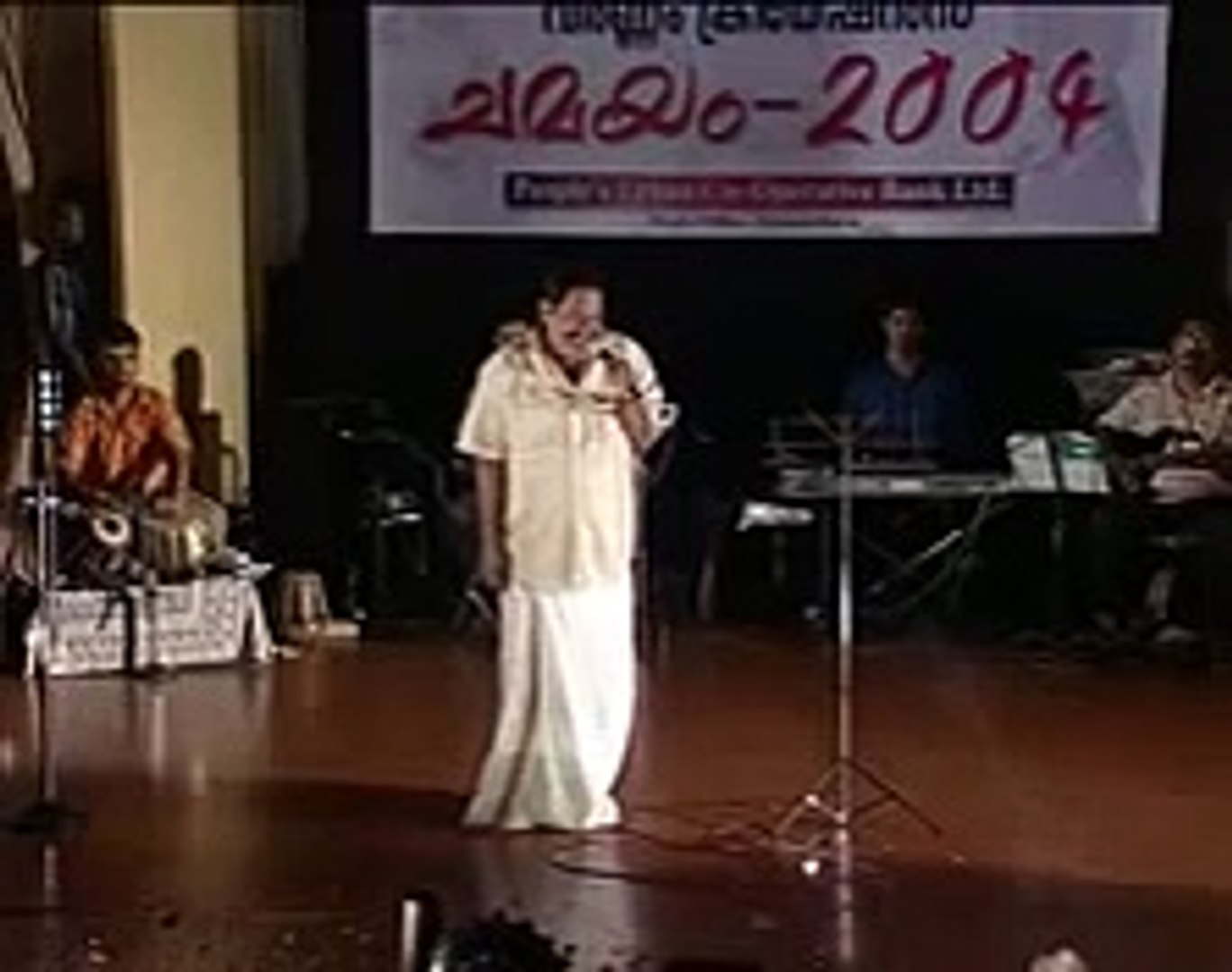 V D Rajappan - Maestro of Parodies - Avalude Paartzukal