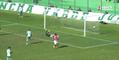DESCONTOU! Guilherme Queiroz marcou o segundo da Portuguesa contra o Juventude