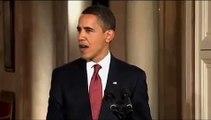 Feeding America PSA with President Obama 60 Seconds
