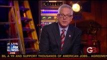 Glenn Beck Announces He is Leaving His Fox Show, Not Fox News.