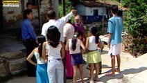 Informe Especial Teleantioquia Noticias: Colombia no cumplirá con los objetivos del milenio
