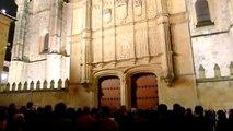 Universidad de Salamanca. Coro Universitario de Salamanca 65 Aniversario