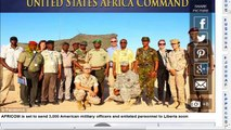 Ebola Epidemic! Obama Deploying 3,000 Troops In Africa To Fight Virus! - Told Yall Ebola Is A Psyop!
