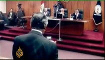 Fujimori's trial enters final phase in Peru - 03 Apr 09