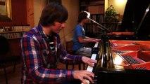 David Guetta feat. Sia - Titanium (Two Piano Cover)