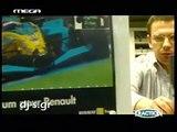 Renault F1 Team tour @ Enstone - TRACTION- 29/9/07