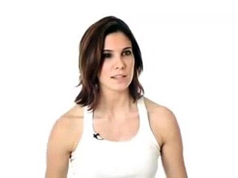Casting - Daniela Ruah