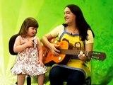 SE EU FOSSE UM PEIXINHO  com Ana Laura e tia Cris