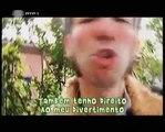 Gato fedorento - Rap dos Matarruanos