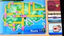 LA Pension Pokemon MAMAN J'AI DES GOSSES Pokemon Rubis Omega et Saphir Alphas